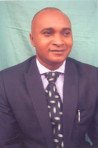 Deputy Director - Dr. Donald Okoli